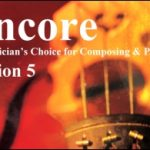 Encore Notation Software